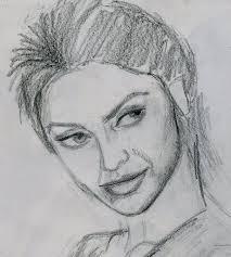 de 121 bästa portrait drawings practice sessions bilderna på