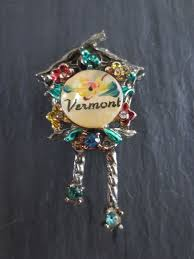 Vermont travel clock images 84 best kitschy vintage travel souvenirs images jpg