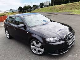 2008 audi a3 s line tdi s back grey f s h full s line kit