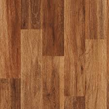 Lowes Laminate Flooring Installation Shop Style Selections 7 59 In W X 4 23 Ft L Fireside Oak Embossed