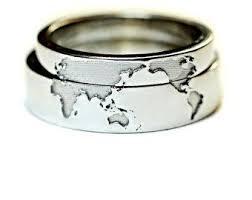Wedding Ring Styles by Best 25 Unique Wedding Bands Ideas On Pinterest Alternative