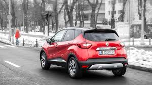 renault captur black 2015 renault captur xmod hd wallpapers autoevolution