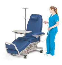 Hospital Armchairs Champion Health Caring Chair