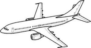 how to draw an airplane easy step by step for beginners video