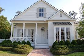 decorative front porch railing ideas for traditional home design