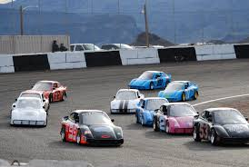 modified race cars asa racing
