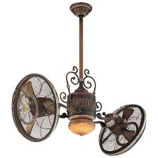 home decor ceiling fans specialty ceiling fans bellacor 42 inch traditional gyro belcaro