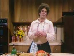 Saturday Night Live Thanksgiving Dinner Foodista 5 Best Julia Child Parody Videos