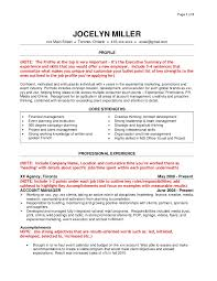 top marketing resumes cover letter examples medical records integrated marketing