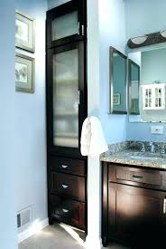 bathroom linen closet ideas built in bathroom linen cabinets bathroom linen cabinets linen linen
