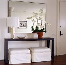 Foyer Entry Tables Entry Table Design Ideas