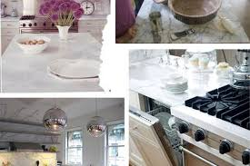 Carrara Marble Bathroom Countertops Marble Countertops 101 Yes They U0027re A Great Idea Apartment Therapy