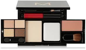 Makeup Kit extravaganza maybelline new york gilded makeup kit palette