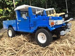 lego toyota lego fj45 toyota land cruiser utility lego toyota land cru u2026 flickr