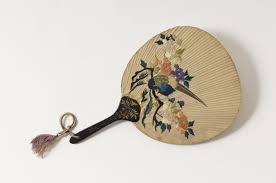 japanese fan japanese fan albany institute of history and