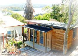 love this gorgeous mod cabana on the central coast of nsw this is