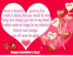 love quotes for him today valentine valentine love quotes for him best and sayings poems