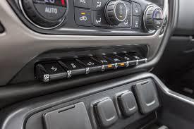 2007 Gmc Sierra Interior Gmc Sierra 1500 2016 Motor Trend Truck Of The Year Finalist