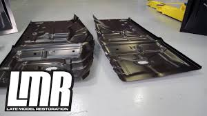 79 93 fox mustang floor pans u0026 panels 5 0resto youtube