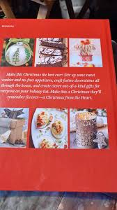christmas from the heart volume 24 2015 better homes and