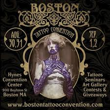 10 best conventions images on pinterest boston tattoo convention