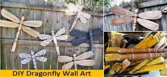 diy dragonfly wall art home design garden u0026 architecture blog