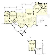 craftsman floor plan house plans porte cochere floor plan craftsman house plans
