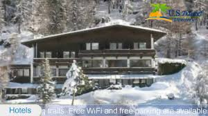pension andreas sölden hotels austria youtube