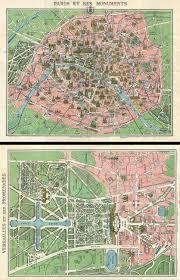 Versailles Garden Map Cest Magnifique Livre 3 P 116117 Clique Sur Le Plan Pour Rubric