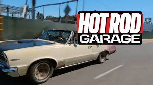 how to build a low buck muscle car rod garage ep 51 youtube