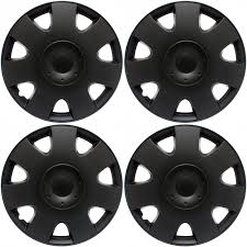nissan altima 2013 hubcap price 4pc set hub caps black matte 16