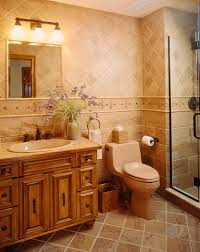 tile ideas for small bathrooms bathroom mediterranean with adobe