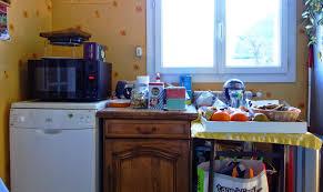 fourniture de cuisine plan de travail avec rangement cuisine best rangement pour cuisine