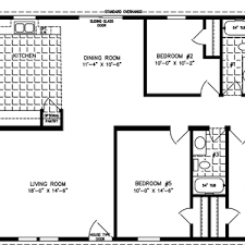 5 bedroom mobile homes floor plans five bedroom mobile homes l floor plans 6 home 5 bedroom modern
