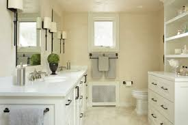 interior design portfolio house of funk nyc and montclair clean nuetral bathroom design