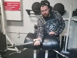 Bench Press Forearm Pain 4 Quick Elbow Pain Fixes Elite Fts