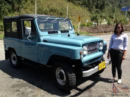 1967 nissan patrol parts nissan patrol lg 60