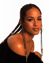 cornrows hair added jamis braid designz and dreads pinterest alicia keys most head turning hairstyles of all time huffpost