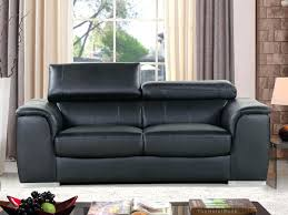 canape cuir buffle solde articles with canape cuir noir 2 places pas cher tag canape 2
