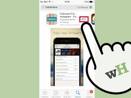 4 ways to get followers on instagram fast wikihow