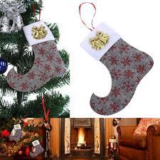 online shop christmas sack socks knife and fork sets christmas