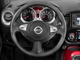 nissan rogue wheel size image 2011 nissan juke awd 5dr wagon i4 cvt sv steering wheel