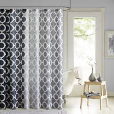 Novelty Shower Curtains High End Fabric Shower Curtains Design Custom With Valance Caprice