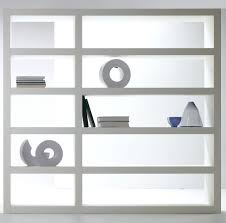 Silver Bookcase High Gloss Black And Silver Modern Cube Inch Bookcase Furniture
