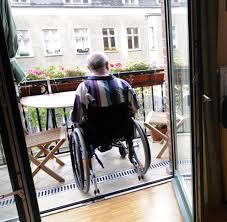 Zuschuss Behindertengerechtes Bad Neue Regeln So Fördert Der Staat Altersgerechtes Wohnen Welt
