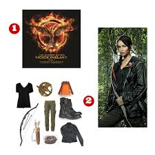 the hunger games halloween costume calendar club blog world book day inspiration