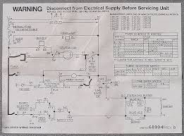 wiring diagram for kenmore gas dryer u2013 the wiring diagram