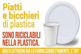 bicchieri di plastica sono riciclabili 11 consigli di educazione ambientale e per una buona raccolta