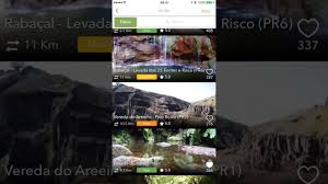 Walking Map App Walkme Madeira Walking App Highlights Youtube