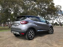 renault small 2018 renault captur intens review fresh faced but behind the